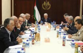اجتماع هام للجنة التنفيذية برئاسة أبومازن يوم الأحد القادم