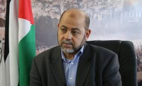 أبو مرزوق: اقتطاع جزء من سيناء وضمه إلى غزة مشروع مرفوض