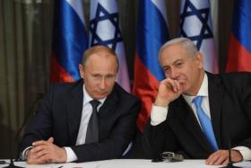 الاعلام العبري : الرئيس الروسي لم يطلب من نتنياهو الإفراج عن أسرى