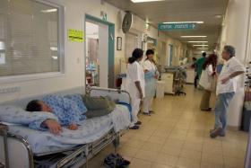 مستشفيات إسرائيلية تقر بفصل النساء اليهوديات عن العربيات