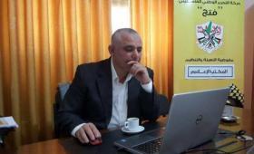 الجاغوب: حماس غير مدعوة لاجتماع المركزي والحركة تسعى للانفصال