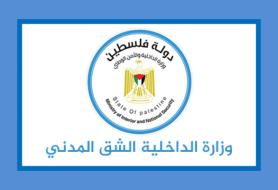 الداخلية بغزة تصدر اعلان هام بشأن وظائف ضباط وضباط صف