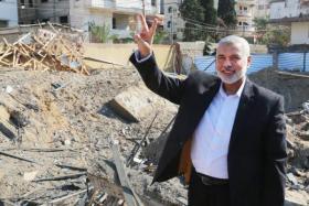"""قيادي في فتح لـ """"حماس"""": """"ماذا جنيتم من التهدئة في غزة"""""""