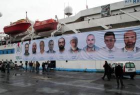 """الجنائية الدولية تواجهة """"إسرائيل"""" في ملف ضحايا """"مرمرة"""""""