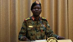 المجلس العسكري السوداني: الفترة الانتقالية عامان وقد تقل
