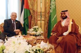 """""""ابن سلمان"""" يبيع القضية الفلسطينية بـ10 مليارات دولار.. كشف تفاصيل عرض قدمه لـ""""أبومازن"""" للقبول بـ""""صفقة القرن"""""""