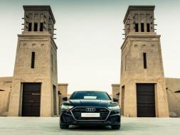 أودي A7 Sportback أفخم سيارة في العالم لعام 2019