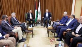 حركة حماس تتهم الأمم المتحدة بالإبطاء بتنفيذ التفاهمات