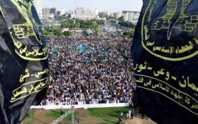 الجهاد الإسلامي تنفي ما نشر حول عزل عضو بمكتبها السياسي