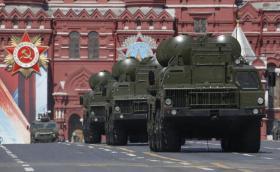 الهند تأمل تجنب العقوبات الأميركية جراء صفقة الصواريخ الروسية
