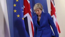 استقالة تيريزا ماي رئيسة وزراء بريطانيا
