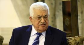 أبومازن يؤكد أهمية خدمة المواطن الفلسطيني