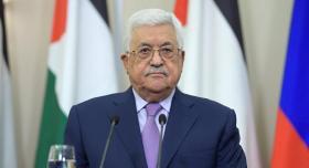 مكة.. كلمة الرئيس عباس في القمة العربية
