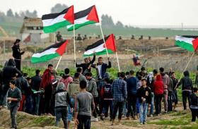 خليل الحية يكشف حقيقة وقف مسيرات العودة ضمن التفاهمات مع إسرائيل
