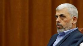 السنوار: غزة لن تقام فيها دولة مسخ بعيداً عن باقي الوطن