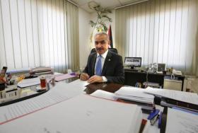 قرار صادر عن رئيس الوزراء محمد اشتية