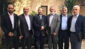 عضو في الكنيست: حماس ليست جزء من الحل ويجب طردهم عن هذه الأرض