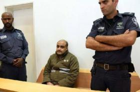 الأسير الحلبي من غزة صاحب أطول محاكمات في سجون الاحتلال