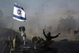 الكشف عن وثيقة اسرائيلية من 14 بندا للتعامل مع التهديدات المحيطة