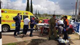 مقتل 3 عمال إسرائيليين في بلدة يبنا
