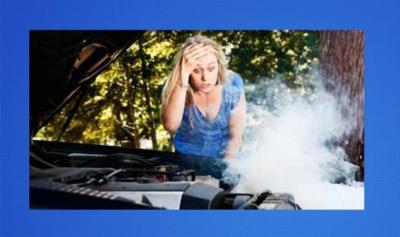كيف تتعامل مع سخونة سيارتك المفاجئة؟