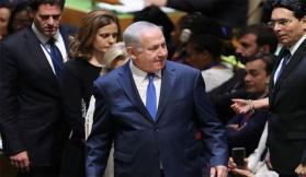ديوان نتنياهو لم يعلق على تقارير حول خطط للاتفاق مع روسيا حول سوريا