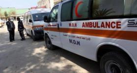غزة.. وزارة الصحة تصدر توضيحاً بشأن قضية الطفلة جنى حنون (صورة)