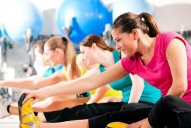 10 تمارين من أجل صحة قدميك
