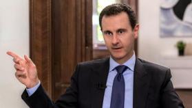 أمريكا: لا نسعى لتغيير النظام في سوريا ومصير الأسد يقرره الشعب