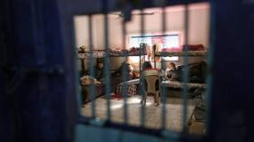 6 أسرى يواصلون إضرابهم المفتوح عن الطعام