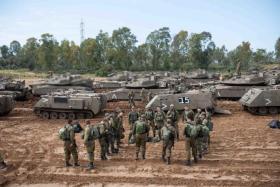 ما هي المشكلة الأكبر التي واجهت جيش الاحتلال بعدوان 2014؟