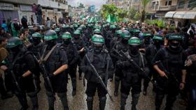 حماس تطالب بإطلاق يد المقاومة لحماية أبناء الشعب الفلسطيني