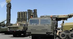 """واشنطن تفرض عقوبات على تركيا الأسبوع المقبل بسبب """"إس 400"""""""