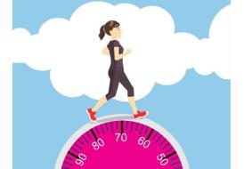 """دراسة: المشي """"8900 خطوة"""" يوميا كفيل بحمايتك من الزهايمر"""