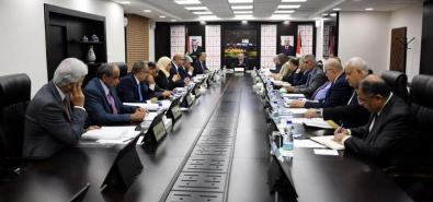 مجلس الوزراء يقرر اعتماد العاشر من أكتوبر يوماً وطنياً للمرأة الفلسطينية