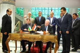 الجهود المصرية تتعثر مجدداً في المصالحة الفلسطينية.. والسبب!