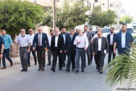 تقدير إسرائيلي: التهدئة الخيار المفضل لقادة حماس في غزة
