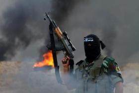 حماس: تفاهمات التهدئة مع الاحتلال في مهب الريح