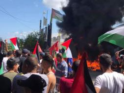وزير لبناني سابق: قضية العمال الفلسطينيين تحل بأربع كلمات (فيديو)