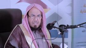 الدكتور عبدالله بن محمد المطلق