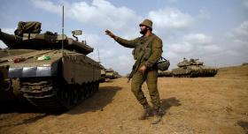 قناة كان: ثلاثة حوادث خطيرة بغزة خلال 10 أيام وهذا ما تريده إسرائيل