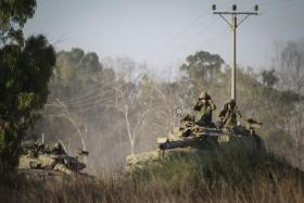 قوات الاحتلال تكشف تفاصيل جديدة عن خلية دير البلح
