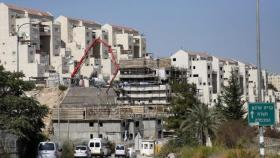 مصرع عامل فلسطيني في مستوطنة ميشور ادوميم