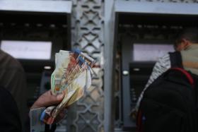 نقابة الموظفين بغزة تصدر بيانا حول صرف رواتب يونيو 2019