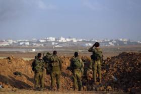 جنرال إسرائيلي يكشف السيناريوهات المتوقعة للتصعيد في غزة