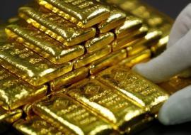 الذهب يتجه صوب ثالث مكسب أسبوعي بفعل مخاوف التجارة والنمو