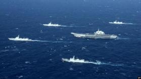 """إيران تحذر من تواجد """"إسرائيل"""" في مياه الخليج"""