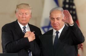 فورين بوليسي: ترامب لا يهتم بإسرائيل ولكن بإعادة انتخابه