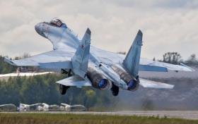 """صحيفة: تركيا تدرس شراء مقاتلات روسية من طراز """"سو-35"""""""