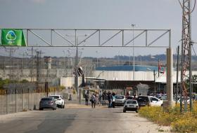 تقرير: ارتفاع عدد سكان غزة المسموح لهم بالعمل في إسرائيل